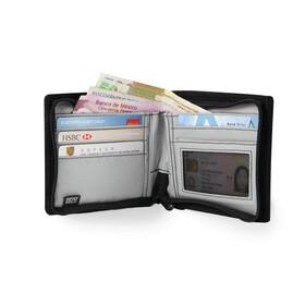 Pacsafe RFIDsafe Z100 - Porte-monnaie - gris